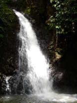 waterfall rincon vieja